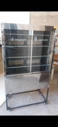 Vendo máquina de assar frango Venancio