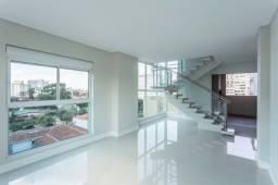 Cobertura duplex nova, pronta para morar, Residencial Itaúba