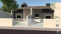Casa com 3 dormitórios à venda, 96 m² por r$ 290.000,00 - itacolomi - balneário piçarras/s