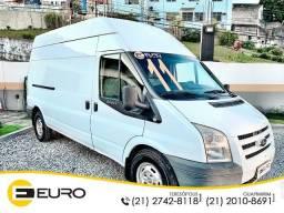Ford Transit Furgão - 2011
