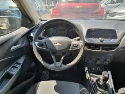 Onix Hatch 1.0 - Motor aspirado