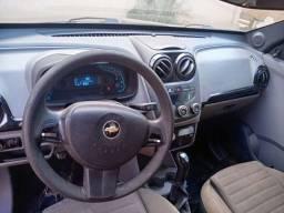 Vendo Carro AGILE 16:000 aceito Trocas em Moto
