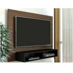 Painel para tv até 42 polegadas, NOVO NA CAIXA, NÃO FAÇO MONTAGEM