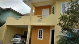 Casa com 4 dormitórios à venda, 195 m² por R$ 400.000,00 - Ingleses do Rio Vermelho - Flor