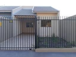 8357 | Casa para alugar com 2 quartos em Jardim Sant'ana, Mandaguaçu