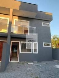 Casa com 2 dormitórios à venda, 80 m² por R$ 199.000,00 - Chácara Mariléa - Rio das Ostras