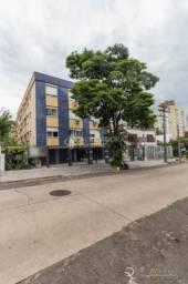 Apartamento para alugar com 1 dormitórios em Menino deus, Porto alegre cod:284332