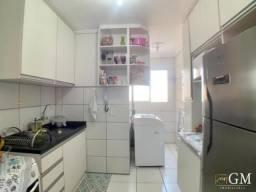 Apartamento para Venda em Presidente Prudente, Edifício Alto da Colina, 2 dormitórios