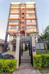 Apartamento para alugar com 3 dormitórios em Santa tereza, Porto alegre cod:271332