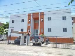 Apartamento para alugar com 2 dormitórios em Altiplano cabo branco, João pessoa cod:6688