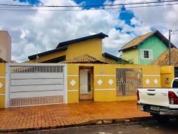 Casa à venda com 3 dormitórios em Jardim são bento, Campo grande cod:BR3CS11273