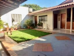 Casa de condomínio à venda com 3 dormitórios em Santa fé, Campo grande cod:BR3SB11212