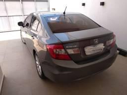 Honda Civic 2.0 LXR