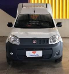 FIAT FIORINO 1.4 MPI FURGÃO HARD WORKING 8V FLEX 2P MANUAL - 2019