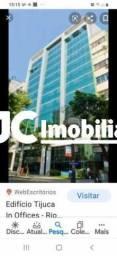 Escritório à venda em Tijuca, Rio de janeiro cod:MBSL00259