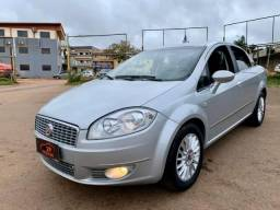 Fiat Linea 2010 HLX Completo ( Vendo a vista ou Financiado AC.Troca ) - 2010