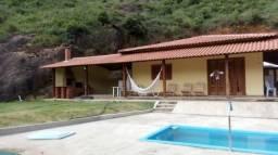Casa Colenial Em Santa Maria de Jetibá
