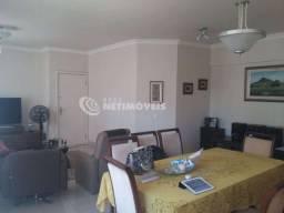 Apartamento à venda com 4 dormitórios em Lourdes, Belo horizonte cod:588648