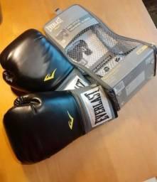 Luvas Everlast Boxing 12oz