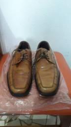 Sapato Social tamanho 43