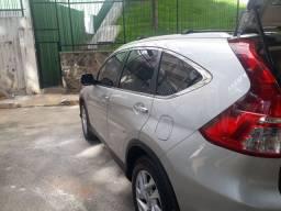 Honda CRV EXL 2015 4x4 teto TOP