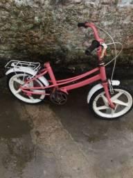 Bicicleta  Caloi seci década de 80