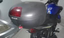 Baú Moto 33 litros