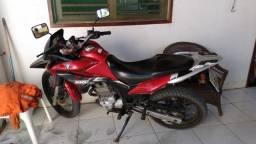 Vende-se moto xre 300 2012