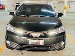 Corolla XEI 2018 EXTRA!! REVISADO!!