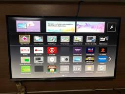Tv Panasonic 32 polegadas Smart