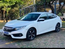 Honda Civic Automático 2.0