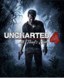 Uncharted 4 PS4 Arapiraca