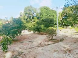Espetacular Terreno Em Itamaracá - Documentado - Plano - Fruteiras - Cacimba(Água potável)