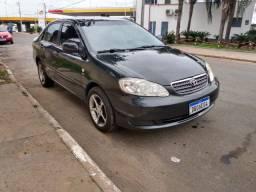 Corolla 2007 otimo 25.900,00 manual
