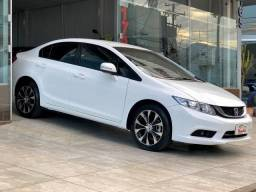 Honda/ Civic LXR