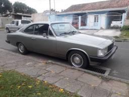 Opala coupe 6cc