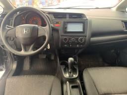 Honda FIT LX CVT 2014/2015
