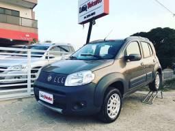 Fiat uno way 1.4 2012