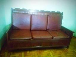 Jogo de sofá em Sucupira