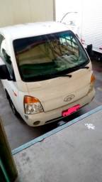 Vendo HR Hyundai ano 2010