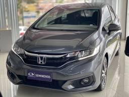 Honda FIT 2019/19 CVT