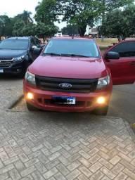 Ranger 2012/2013