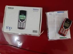 Nokia antigo Modelo 8260 - Telefonica