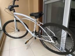 Bicicleta Caiçara Retrô