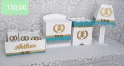 Kit higiene 7 peças