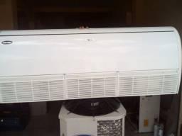 Ar condicionado carrier 60milbthus