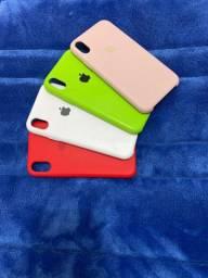 Vende capinha do iPhone XR