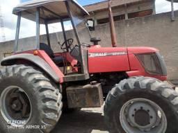 Trator Agrale bx6110