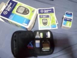 Monitor de glicose