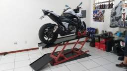 Elevadores para motos 350 kg de fabrica
